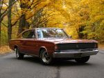 1966 Dodge Charger by SnowMonk