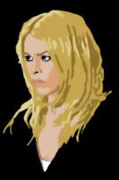 Rose Tyler by IronOutlaw56