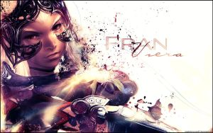 Fran - Final Fantasy XII - 1920 x 1200 by MaybeTomorrow07