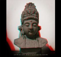 Anaglyph Fun 001 by zehntes