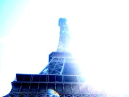 Tour Eiffel by Albarose7