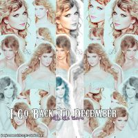 Back to December by justjonasswiftlovato