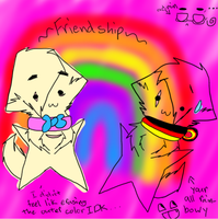 FRIENDSHIP *request* by Ask-Ookami-2pEngland