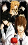 .Death Note. by KUNGPOW333