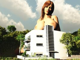 Vue giantess (old) 6 by nyom87