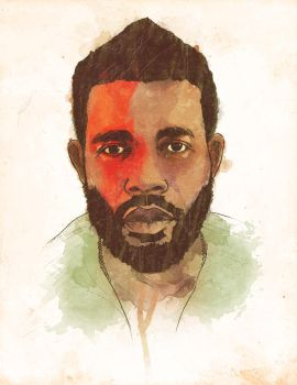 Pharoahe by Joey-Zero