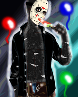 Happy -late- birthday Jason 8D by Horror-Forever13