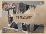 Various Textures, #1 by xx-Anya
