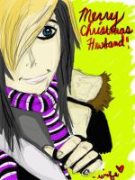 Merry Christmas Laura by queeniexunleashed