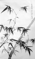 Bamboo 4 by meepers369