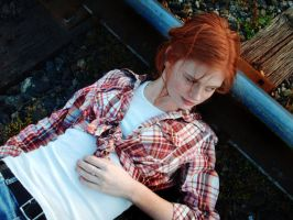 Redhair. by ShannonDWood