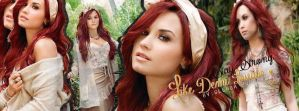 Stay Strong / Demi lovato by UM4P4ND1NH4