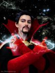 Sorcerer Supreme by das-Diddy