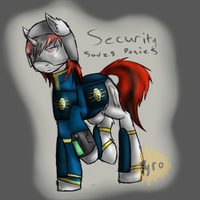 Security by ComputerDeathglare