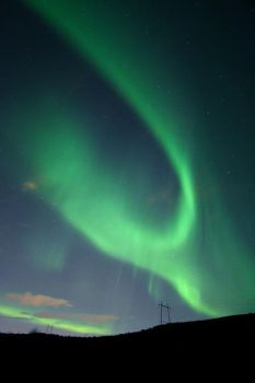 Northern Lights by b-t-photo