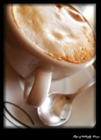 Cappuccinooooo by FlapOfButterfyWings