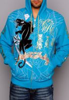 Christian Audigier - Panther by stormgx