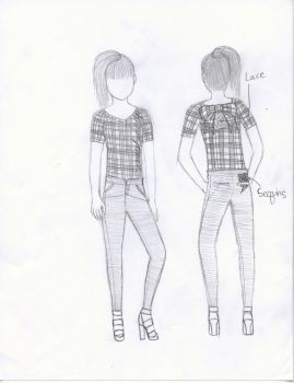 FASHION2 sketch by SNYpwincess