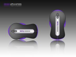 Mouse virtual by zecadesign