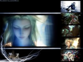 Dissidia duodecim wallpaper 1 by The-m00nriver