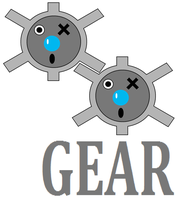 GEAR by Flame-dragon