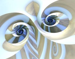 Multi-Swirl by AbstractedEye