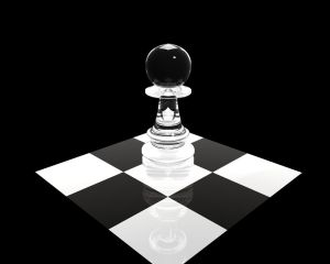 Chess Pawn by misterluigi - Dev Avatar Ar�ivi