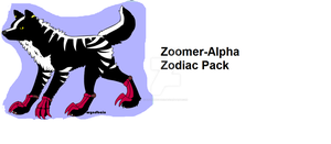 Zoomer by stormwolves