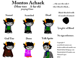 Fantroll - Montos Achaek by seen246