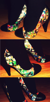 homestuck heels by gallowsGrip