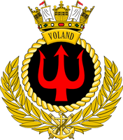 Ships Badge - Voland by Antrodemus