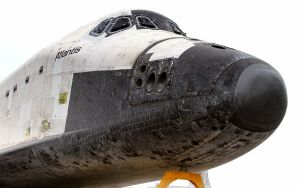 Atlantis Up Close by OpticaLLightspeed