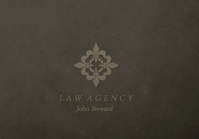 Law Agency by M4fiArts