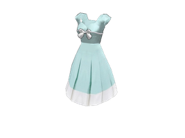 Mmd Dress Request by Len11999