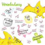 Vocabulary by sw-eden