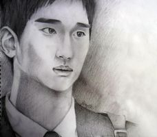 Song Sam Dong of Dream High by ffdiaries958