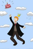 Weasley is our King by Weasley-Achemist93