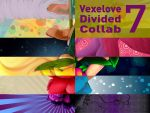 Vexelove Divided Collab 7 by lilvdzwan