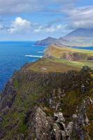 West Kerry Landscape VI by cprmay