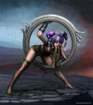 Tira the Stocking Filler by SirTiefling
