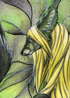 AcEO-card 22: Extasy by The-Purring-Teapot