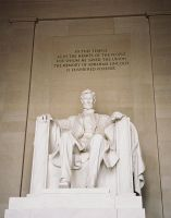 D.C.-Lincoln Memorial by MarshmallowInvader