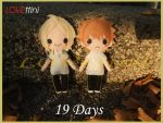 19 Days by LOVEttini