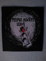 People always Leave by The-Insignificant