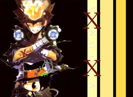 Vongola X by Silver-Symphony