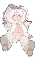 Random Character Gaia avatar (Free if credit) by Tokyo-Dollie