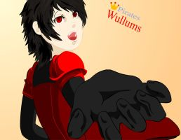 Wullums by Nekyua