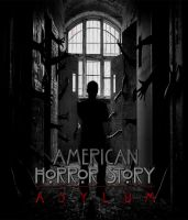 American Horror Story Asylum 2 by Nicooliveira1996