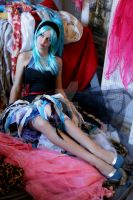 Scrap fairy by fae-photography
