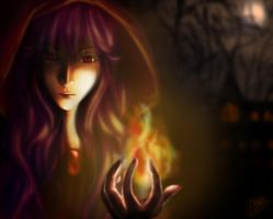 Hallow's Eve by NAD-LifeOfficial